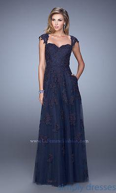 View Dress Detail: LF-20558