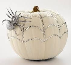 halloween glamour gourds