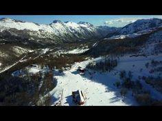 Nevados de Chillan - Chile - YouTube