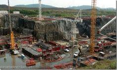 Panamá retrasa a 2016 conclusión de obras de Canal - http://panamadeverdad.com/2014/09/09/panama-retrasa-2016-conclusion-de-obras-de-canal/