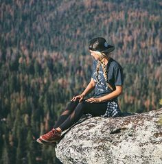 likes summer camping outfits, summer outfits, hiking backpack, fall p Cute Camping Outfits, Cute Hiking Outfit, Trekking Outfit, Summer Hiking Outfit, Fishing Outfits, Camping Outfits For Women Summer, Outfit Winter, Womens Hiking Outfits, Summer Outfits