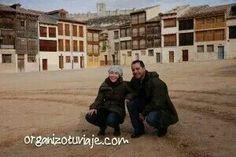 Que ver y hacer en Peñafiel http://www.organizotuviaje.com/?p=3468