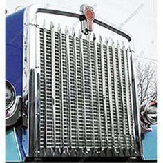 Big Rig Chrome Shop - Semi Truck Chrome Shop, Truck Lighting and Chrome Accessories Big Rig Trucks, Semi Trucks, Shop Truck, Bad To The Bone, Peterbilt, Rigs, Volvo, Tractors, Transportation