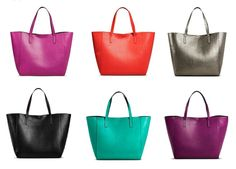 swanky::chic::fete: totes