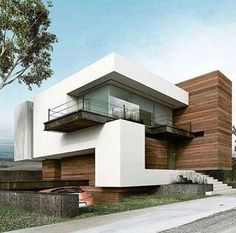 Dream home #casasmodernas