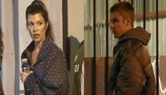 Kourtney Kardashian Gets Revenge On Baby Daddy And Reunites With Former Fling Justin Bieber! - Blooper News - News by you for you!™