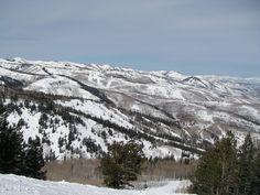 Deer Valley in Park City, UT.  My favorite ski resort especially for families!!