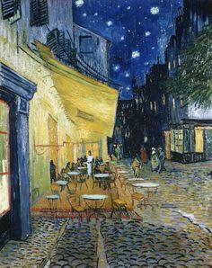 10 Thrilling Reasons to Love van Gogh
