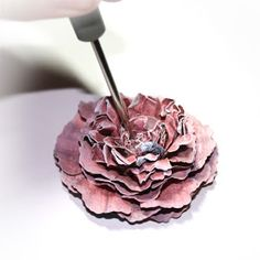 Mistra Hoolahan: Carnation - Flower Tutorial