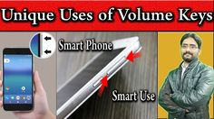 Unique Uses of Smartphone Volume Keys   Control For Individual Apps   Mu...