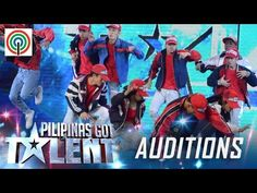 Pilipinas Got Talent Season 5 Auditions: Power Impact - Dance Group Abs, Seasons, Dance, Group, Dancing, Crunches, Seasons Of The Year, Abdominal Muscles