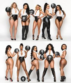 Girls of Lust – Jose Guerra