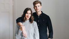 Nina Schwichtenberg und Patrick Kahlo sind ein Paar und verdienen ihren Lebensunterhalt als Blogger, Content Creators und Fotografen. Hinter ihrem Erfolg steckt Leidenschaft und harte Arbeit. LEAD hat sie zu Hause besucht.