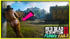 Funny Fails & Best Moments (Red Dead Redemption - So Funny Epic Fails Pictures 4k Gaming Wallpaper, Best Gaming Wallpapers, Compilation Videos, Videos Funny, Red Dead Online, Best Fails, Black Ops 4, Epic Fail Pictures, Red Dead Redemption