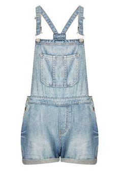 Gotta love overalls!