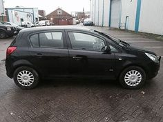 eBay: 2008 VAUXHALL CORSA LIFE A/C BLACK DAMAGED SALVAGE SPARES OR REPAIR #carparts #carrepair ukdeals.rssdata.net