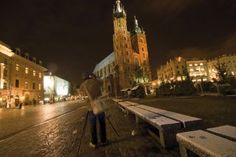 Night Photography: set up your camera to shoot anything   TechRadar