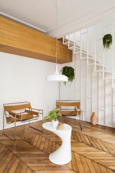 Gallery of Townhouse / Les Ateliers Tristan & Sagitta - 9