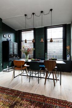 Home Interior Inspiration Living Room Inspiration, Home Decor Inspiration, Living Room Grey, Home And Living, Dining Area Design, Cosy Interior, Living Room Storage, Apartment Design, Interiores Design