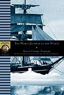 National Geo's - The 100 Greatest Adventure Books of All Time