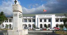 Lagoa coopera na criação do Municipio de Lautém, em Timor Leste! | Algarlife