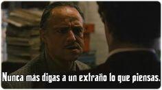 Concejo de Don Corleone
