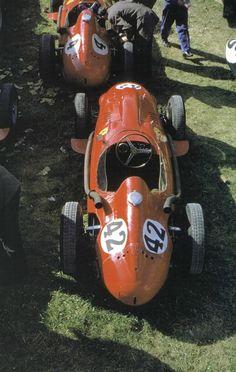 1958 Ferrari 246