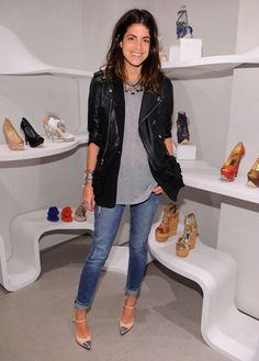 Fashion chic men leandra medine ideas for 2019 Denim Fashion, Look Fashion, Autumn Fashion, Milan Fashion, Leandra Medine, Chic Outfits, Fashion Outfits, Fashion Weeks, Fashion Infographic
