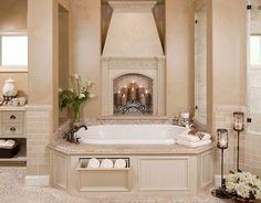 Bathroom Storage Ideas for Small Spaces - Bathtub Storage - Click Pic for 42 DIY Bathroom Organization Ideas