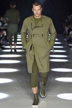 Alexandre Plokhov S/S 16 Men's - New York | StyleZeitgeist Magazine