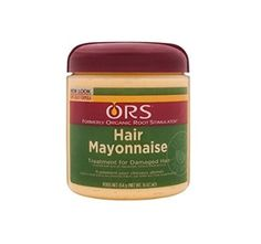 """Organic Root Stimulator Hair Mayonnaise Treatment, 16 Ounce$10-Most Helpful Customer Reviews  53 of 55 people found the following review helpful Great deep conditioner for Afro-textured hair! By Anita Blake on June 17, 2007 Size: 16.0 oz I have natural 4b hair that is about 3"""" long. Recently, I have been agonizing about finding a stylist to trim my hair because my ends felt super-dry, rough and brittle. I knew that with the proper deep conditioner, my hair could feel soft and smooth from…"""