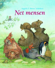 Ingrid & Dieter Schubert - Net mensen