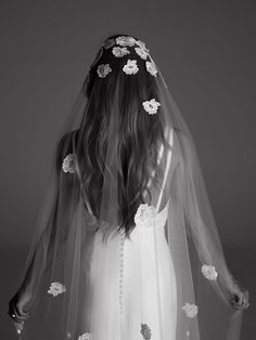 017 | Mystical Love | Rime Arodaky | Creator of Wedding Dress