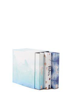 Photo Album box set 3 #typoshop