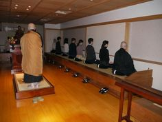 Seven best place to experience Zen meditation around Tokyo | tsunagu Japan