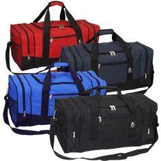 b726013850 Shop Standard Sports Duffel Bag