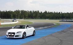 Ultra HD Audi TT ABT 511 1920�1200