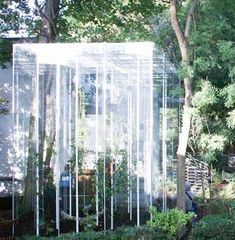 Junya Ishigami: Japanese Pavilion at the 2008 Venice Biennale of Architecture