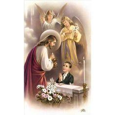 eucharist first communion vintage - Buscar con Google