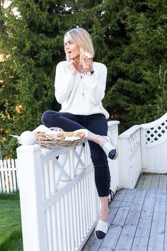 forbereder terrassen til sommeren | Caroline Berg Eriksen | Bloglovin'