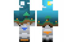 minecraft skin Overworld Find it with our new Android Minecraft Skins App: https://play.google.com/store/apps/details?id=studio.kactus.minecraftskinpicker