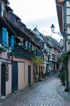 https://flic.kr/p/be1Mm4 | Eguisheim, Alsace