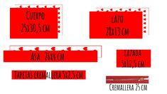 pinafili: Pinafili Films. Cartera de mano o Clutch con lazo ( Patrón incluido )