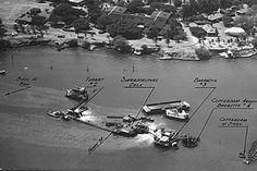 U S S Arizona Salvage - - Yahoo Image Search Results Pearl Harbor History, Pearl Harbor 1941, Pearl Harbor Day, Naval History, Us History, Military History, American History, History Pics, Uss Arizona