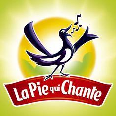 La Pie qui Chante-logo - La Pie qui Chante — Wikipédia