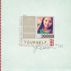 """Love the idea of making a scrapbook album of """"lessons"""" for each child."""