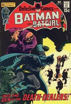 appearance of Talia al Ghul and the League of Shadows. Talia is definitely one of the best Batman villains to come out of the Bronze Age. - purchase made after clicking through link or comic image earns me a small commission. Comic Book Villains, Batman Comic Books, Marvel Villains, Batman Comics, Dc Comics, Book Cover Art, Comic Book Covers, Silver Age, Bronze Age