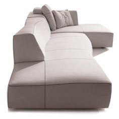 Bend Sofa. Patricia Urquiola per B Italia