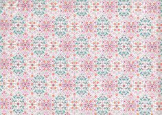 purl soho | products | item | tana lawn seasonal (liberty of london)  1152A Pink Delfie