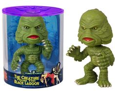 Funko Creature from the Black Lagoon Funko Force – Colors May Vary http://popvinyl.net #funko #funkopop #popvinyls